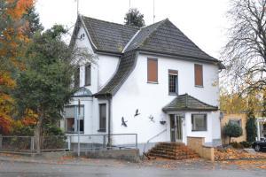 Gutsherrenhaus-Steyerberg