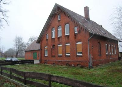 Resthof in Huddestorf