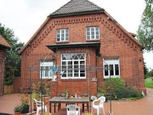 Bauernhaus in Leese