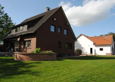 Reiterhof in Liebenau